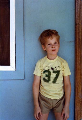 Kano, Nigeria @ Jan 1980