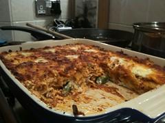 Asparagus Lasagna (2)