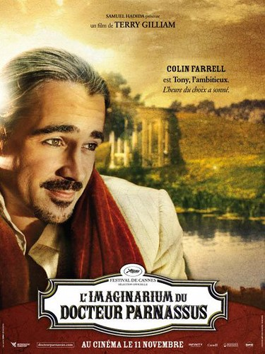 imaginarium of doctor parnassus colin farrell