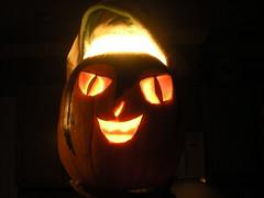The Tweenie Carved This One