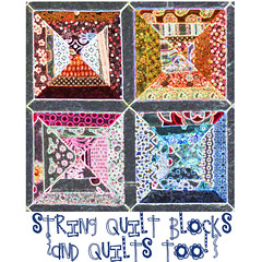 button for string block group