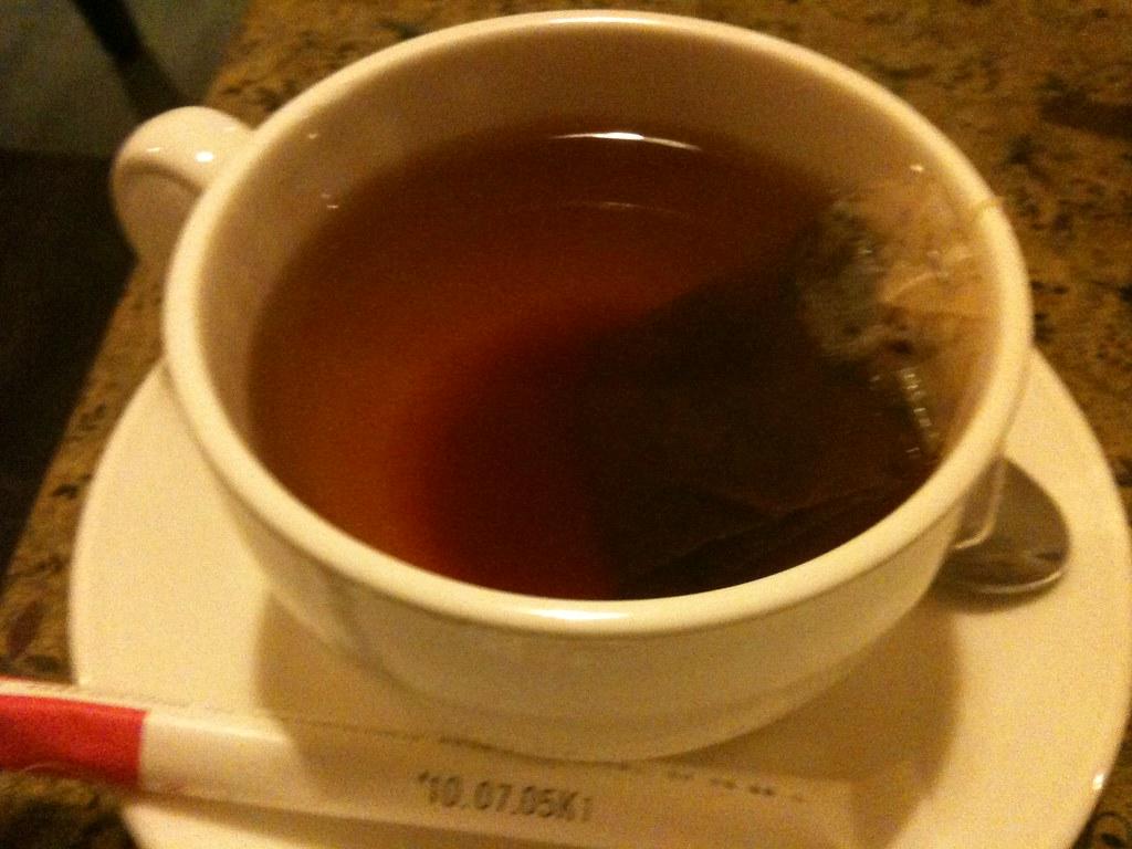 唐寧伯爵紅茶