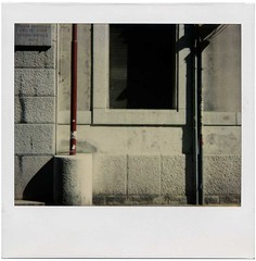 Fire Station, Venice, 18-9-04, 3.00 p.m.