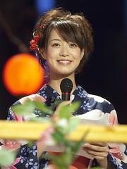 Masako Yagi / Roppongi Bon-Odori / 2009.08.22 #04
