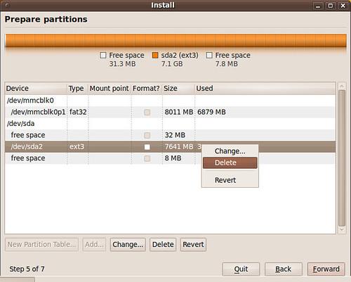 11 - delete_paritions