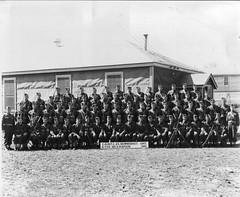 A Coy no3 platoon 1941