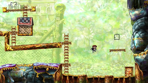 Braid new screenshot 1