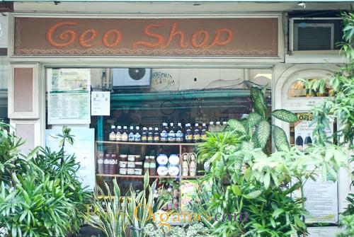 geo shop