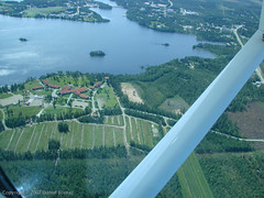 DB_20070705_2413 (ilg-ul) Tags: finland airplane aircraft transportation lappi airtransportation remos ranua yr6161