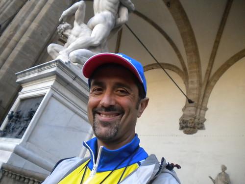 Maratona di Firenze 2009 (164)