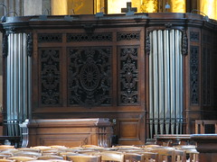 Paris Saint Sulpice organ (pierremarteau4) Tags: paris saint organ orgel coll orgue sulpice cavaille