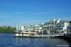 Boardwalk Villas @ Walt Disney World Resorts (cvrestan) Tags: orlando florida waltdisneyworldresorts pentaxk10d boardwalkvillas tamrom18250mm yaayatimonaninay