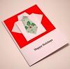 Origami Shirt Holiday Card