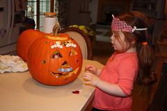 Halloween 09 (ninatori) Tags: november09
