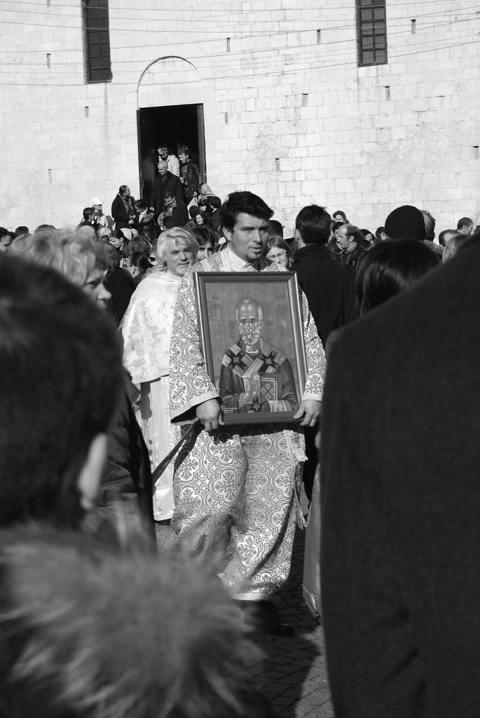 San Nicola - quadro