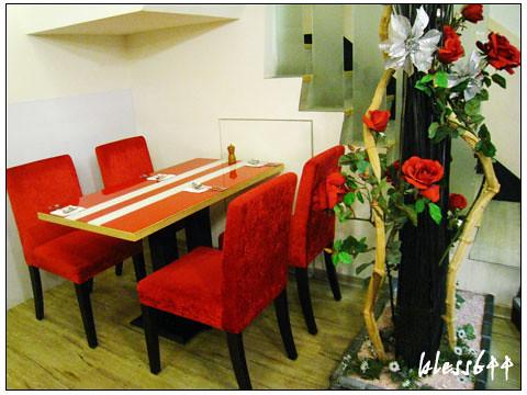 MORE默爾義式餐廳