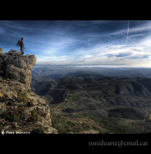 Pico Ropé,Chera.