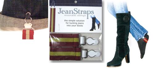 jean straps