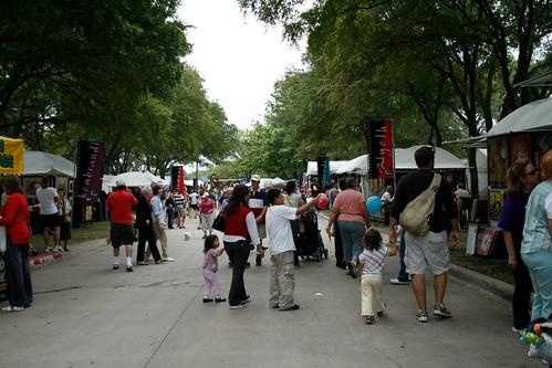 Cottonwood Festival 09