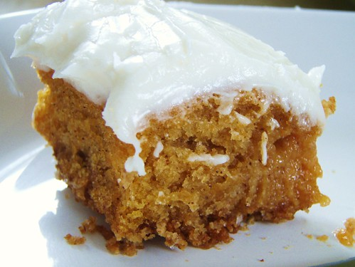 pumpkin pie bars - 10