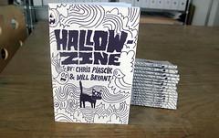 Hallowzine (Chris Piascik) Tags: cats zine monster skulls fun typography screenprint vampire pumpkins kittens cyclops horror michaeljackson macabre lettering fancypants eyeballs themisfits willbryant frankenstine hallowine jakolanterns chrispiascik