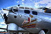 B-17 Flying Fortress (jimgspokane) Tags: wwii airplanes b17 otw wwiiplanes b17flyingfortress onlythebestare excapture