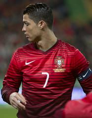 Cristiano Ronaldo (Tó Monteiro - Footbook) Tags: portugal football soccer ronaldo cristiano futebol selecção