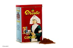 6/52 ... Droste cacao ... (neurosheep) Tags: 52weeksof2017 week62017 droste can cacao