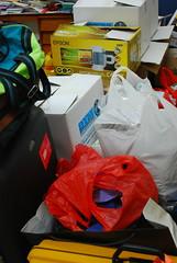 Bags, bags!!