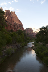 Zion National Park (Zion Lodge, Utah, United States) Photo
