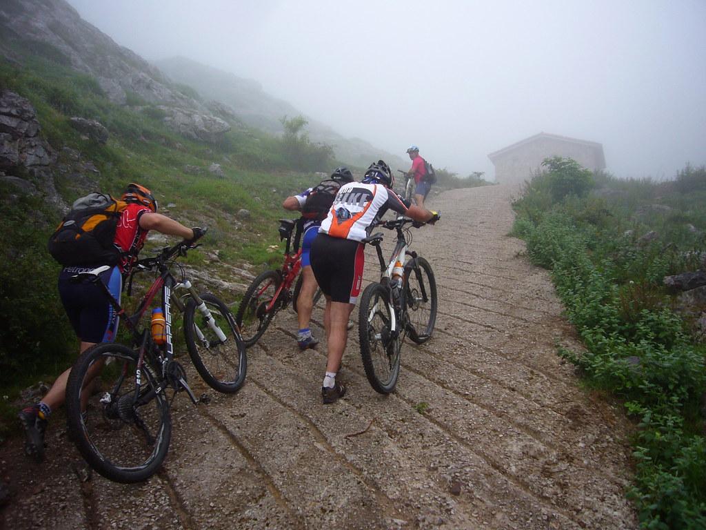 II Ruta BTT Picos Padura (134)