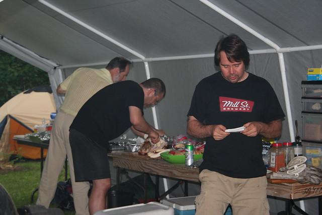 Meat Fest 2009