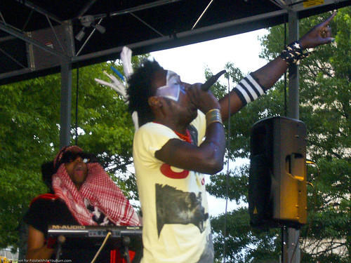 07.06.09b Saul Williams @ Brooklyn Afro-Punk Fest (16)