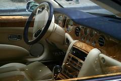 Bentley Azure. (Tom Daem) Tags: azure bentley