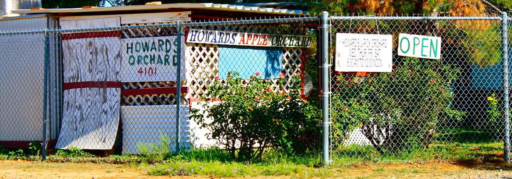 Howard's Orchard