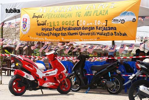 Autoshow Expo, Tanjung Aru Plaza, Kota Kinabalu 3781152632_c3cfbf7e62