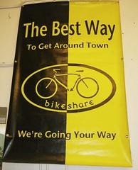 """""""Bikeshare"""""""