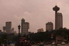 Niagara Falls (Danielle Scott) Tags: niagarafalls casino skylontower niagarafallsontario minoltatower