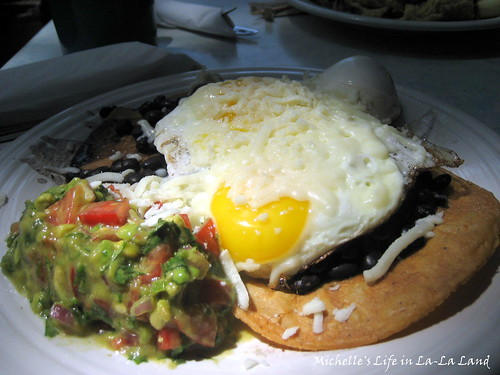 Madison Square & Garden Cafe- Madison Square Rancheros