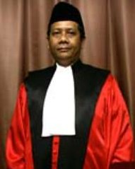 Prof Mahfud MD