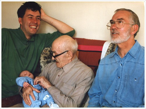 1993: four generations