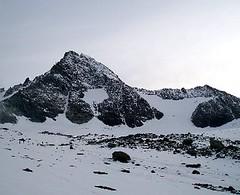 Koednitzkees (gletscherfloh) Tags: austria grossglockner normalroute