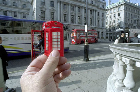 3811518834 0383d4b1e8 Souvenir Landmarks by Michael Hughes