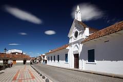 Strange sky over Cuenca (hapulcu) Tags: ecuador cuenca magicalmoments twop azuay anawesomeshot