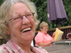 Julia Happy