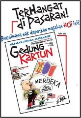 Zunar & Konco-konco