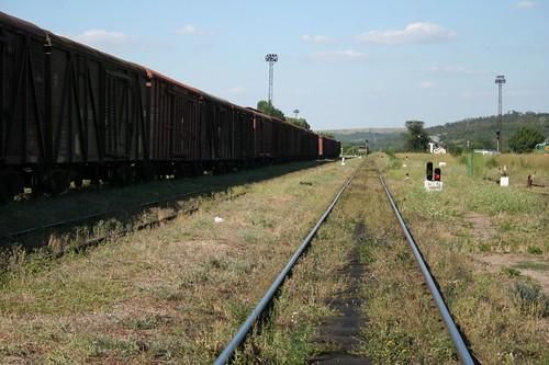 Comboio Lviv até Chisinau, Ucrânia até Moldávia