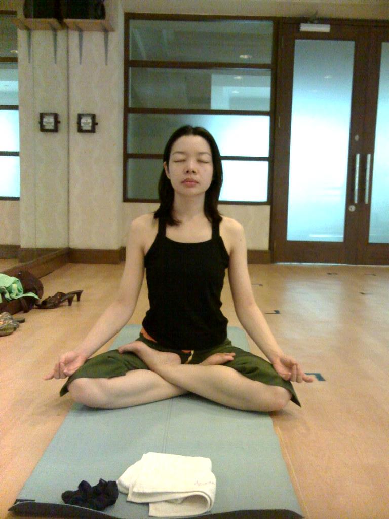 Tulsi Yoga