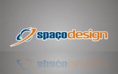 Wallpaper Spaço Design (Spaço Design) Tags: logomarca