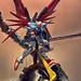 Benjamin Wong Gundam
